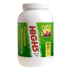 High5 Protein Recovery Drink Dose Chocolate 1,6kg
